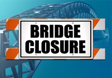 bridge-closure