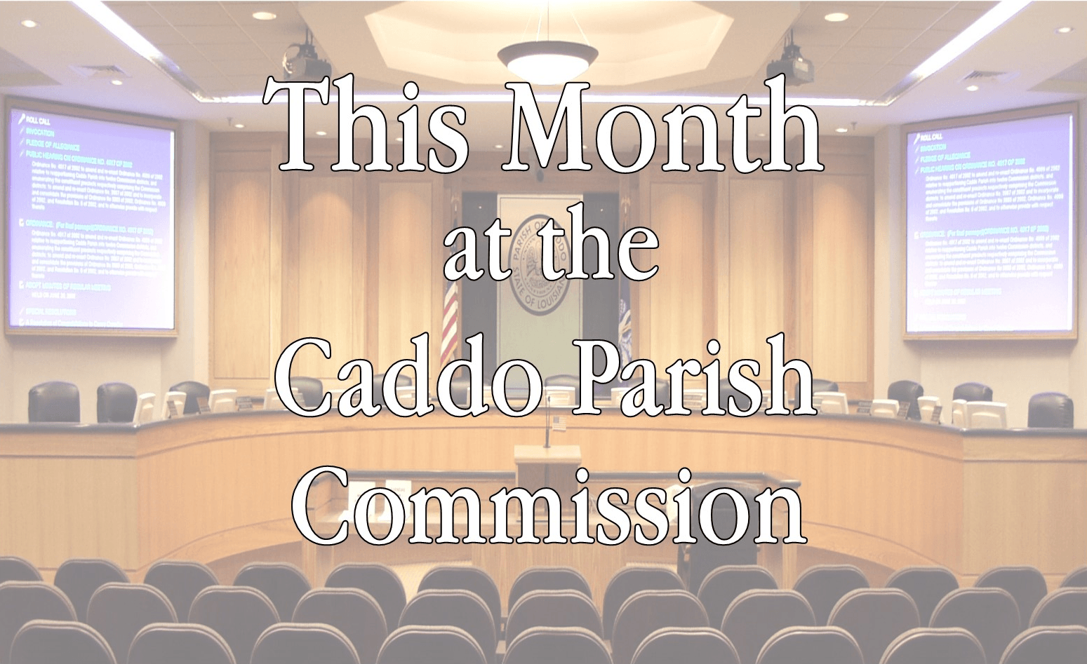 This Month at the CPC