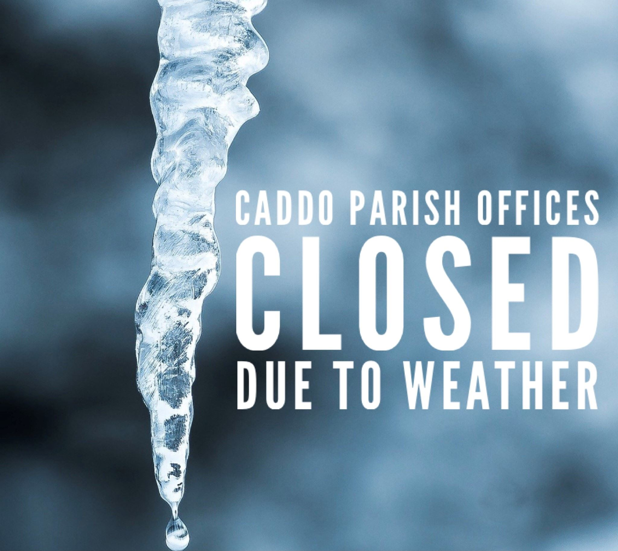 Weather Office Closure