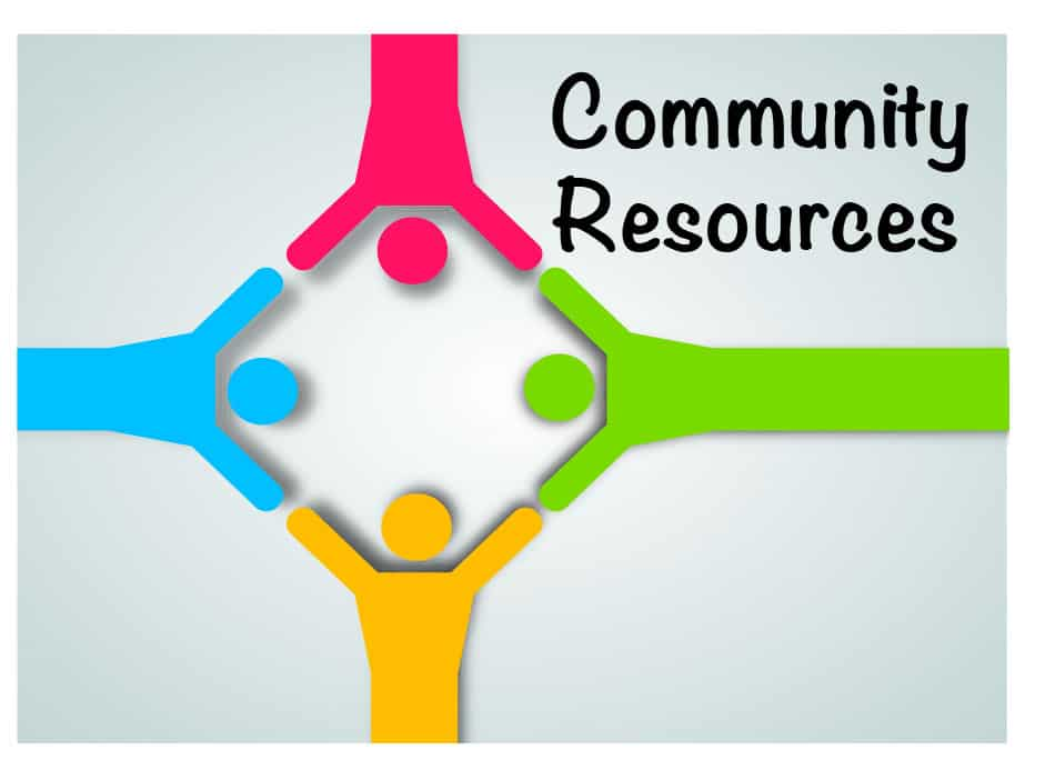 community resournces