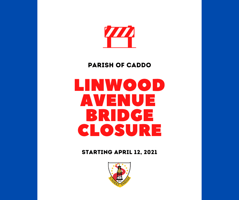 Linwood Avenue Bridge Closure